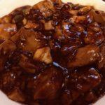 日本の定番中の定番の中華料理、麻婆豆腐(マーボードウフ)