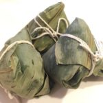 東京で中華チマキ(粽子)が購入できるお店
