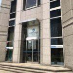 東京大手町の中国系銀行、中国建設銀行(中国建设银行)東京支店