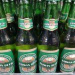 台湾最大のビールブランド、台湾ビール(台湾啤酒)