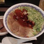 日本で人気急上昇中の中国麺、蘭州ラーメン(兰州拉面)