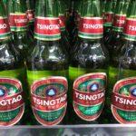 中国を代表するビール、チンタオビール(青岛啤酒)