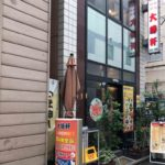 新川の老舗中華料理店、大勝軒(大胜轩,タイショウケン)